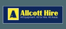 Allcott Hire